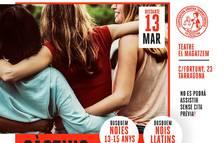 Càsting a Tarragona per la pròxima pel·lícula de Pilar Palomero