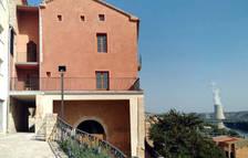 Ascó reformarà part de Cal Cavaller i hi crearà una sala d'exposicions temporals i itinerants