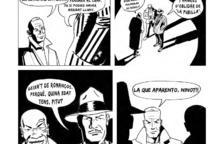 Vuelve el detective Pitu Trifàsic
