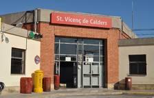 Se reabre la circulación de trenes entre Sant Vicenç de Calders y la Plana-Picamoixons