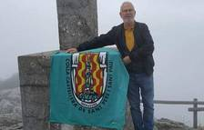 Muere Germán Martinez de la Colla Castellera de Sant Pere i Sant Pau