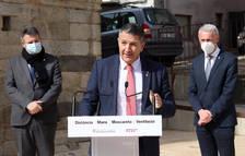 Sàmper avança que per Setmana Santa hi haurà «aire i descompressió» en les restriccions