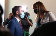 La presidencia del Parlament será para Junts x Catalunya