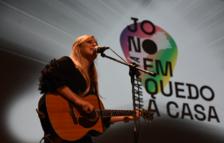 Ropa Estesa, Joan Masdéu y Pepet i Marieta actuarán en el 'Jo no em quedo a casa' de Tarragona