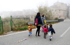 Pobles de Tarragona acolliran refugiats per no perdre població