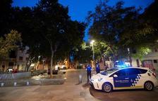 Prop de 1.200 desallotjats a Barcelona en 'botellons' al carrer i en cinc festes il·legals a locals