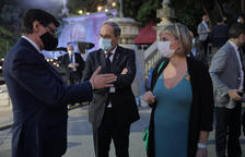 La comunicació dels governs en el primer any de la pandèmia: ningú surt ben parat d'un repàs a l'hemeroteca