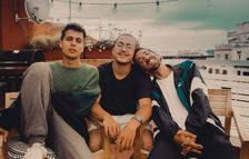 Stay Homas estrena una nueva canción desde el tejado
