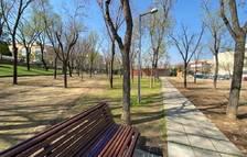 Renoven el parc del CAP del Morell amb un pressupost de 50.000 euros