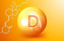 El dèficit de vitamina D amb covid pot originar trombos i inflamació