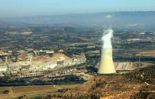 El Consell de Seguretat Nuclear treballa en la renovació d'Ascó
