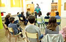 Es mantindran els reforços educatius, els grups bombolla i la mascareta el proper curs