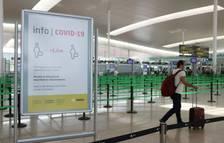 Brussel·les presenta la seva proposta de passaport sanitari per salvar l'estiu