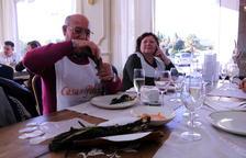 Los restaurantes y el Ayuntamiento de Valls promocionan la calçotada para atraer visitantes de forma inmediata