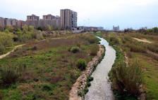 Ecologistes en Acció promou la renaturalització del tram urbà del riu Francolí a Tarragona