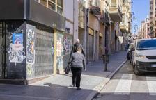 L'Ajuntament de Tarragona expedienta quatre locals més en estat d'abandonament