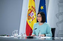 Salut Pública decidirà divendres sobre la segona dosi d'AstraZeneca