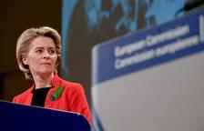 La CE s'exposa a una «larga batalla» als tribunals belgues si no resol la disputa amb AstraZeneca, segons els experts