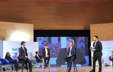 El projecte Cal·lípolis Next Generation rep el suport d'administracions, sector turístic i empreses
