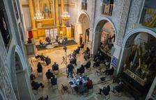 El silenci, protagonista de l'opuscle de la Germandat de Jesús Natzarè de Tarragona