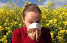 Tens covid o es tracta d'al·lèrgia?