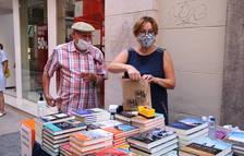 La Diada de Sant Jordi de Reus tindrà fins a 11 floristeries i 10 llibreries