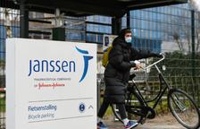 L'EMA es pronunciarà la setmana que ve sobre la vacuna de Janssen i els casos de trombosi
