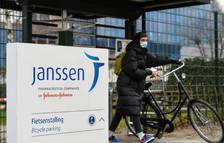La vacuna monodosi de Janssen contra la covid-19 es començara a distribuir a Europa el 19 d'abril