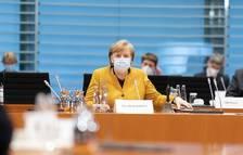 Alemanya fa marxa enrere i retira el confinament pactat per Semana Santa