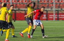 S'ajorna l'última jornada de Tercera Divisió