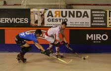 L'EHCA proposa disputar l'Eurolliga d'hoquei patins a Portugal