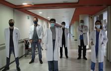 Desenvolupen un sistema que detecta el coronavirus a l'aire i el desinfecta