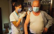 El Camp de Tarragona registra dos noves defuncions mentre s'accelera el ritme de vacunació