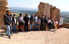 Alcaldes y entidades de la Ribera d'Ebre y la Terra Alta proponen ampliar el Parc de los Ports