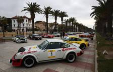 Salou será el epicentro del 5.º Rally Catalunya Històric el 9 y 10 de abril