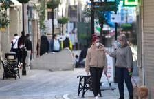 Gibraltar permetrà anar sense mascareta i obrirà la restauració fins a les dues de la matinada