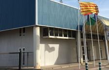 Imagen de las dependencias de la Policía lOcal del Vendrell.