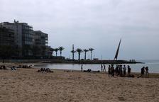 Salou empieza la Semana Santa sin turistas extranjeros y con PortAventura cerrado por la pandemia