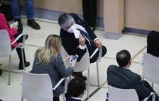 Artadi y Batet no asistirán al debate de investidura por estar confinados por contacto con un positivo