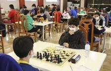 Els escacs, un esport que esquiva la covid