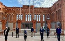 El Govern i la URV elaboraran el pla director metropolità del Camp de Tarragona