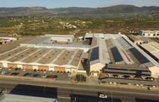 La multinacional International Paper compra la planta de Catonatges Trilla en Valls