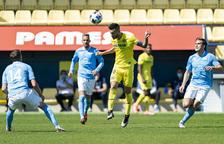 El Villarreal B visita el Nou Estadi amb l'objectiu d'acostar-se a Segona