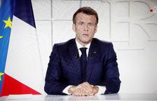 França prohibeix els restaurants a les persones no vacunades o sense PCR negativa