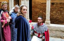 Montblanc compacta les activitats de la Setmana Medieval i les programa a l'aire lliure