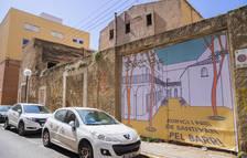 El gobierno de Tarragona apuesta por una cooperativa de vivienda en el edificio de Santiyán