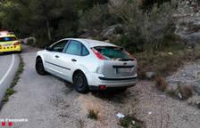 Detenido por conducir bajo los efectos del alcohol y las drogas y atropellar a dos mujeres en Bellvei