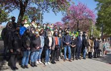 42 persones s'incorporen als Plans d'Ocupació a Vila-seca