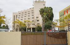 La Residencia la Mercè de Tarragona se equipa para abrir las 66 nuevas plazas este verano