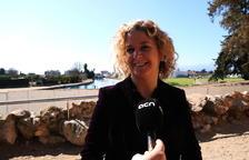 La alcaldesa de Tortosa lamenta que se vuelva a aplicar el confinamiento comarcal en el Ebre